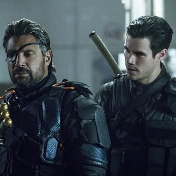 Arrow Season 6: Inside The Episode Promises Kept