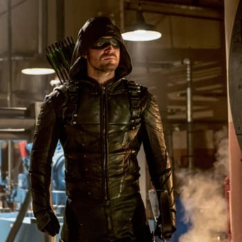 Arrow Season 6: Catch Up On The Season Before The Crossover