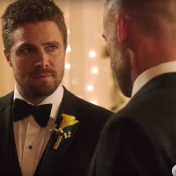 Arrow Season 6: Oliver is Betrayed in the Mid-Season Finale