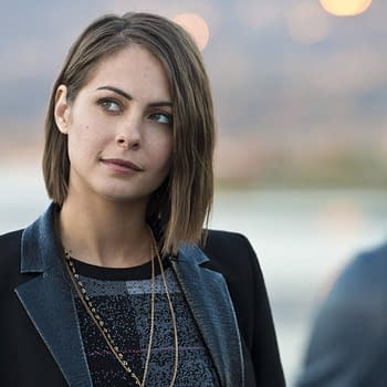 Arrow Season 6: When Will We See Lyla Michaels And Thea Queen