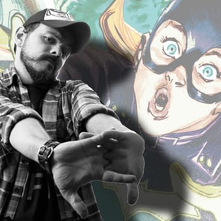 High-Profile DC Artist Rafael Albuquerque Issues Statement On Eddie Berganza