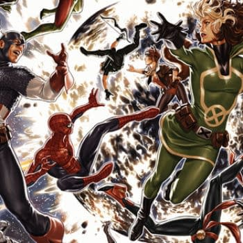 Avengers #675 Review: No Surrender, Not Bad