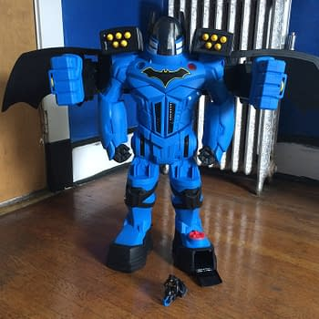 Were Going to Need a Bigger Bot: We Review the Batbot Xtreme