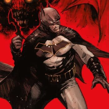bestseller list: Batman Lost review #1 cover by Olivier Coipel and Dave Stewart
