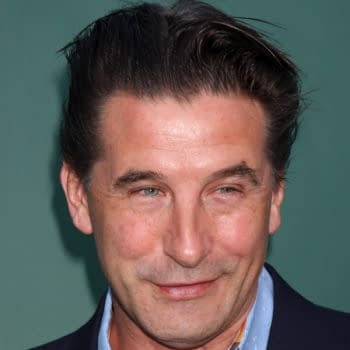 Too Old To Die Young: Amazon Taps Billy Baldwin For New Crime Series