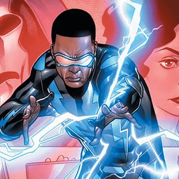 Black Lighting #1 Review: A Hero For Todays Non-Specific Headlines
