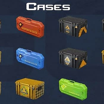 Australian Officials Concur That Loot Boxes Are Gambling