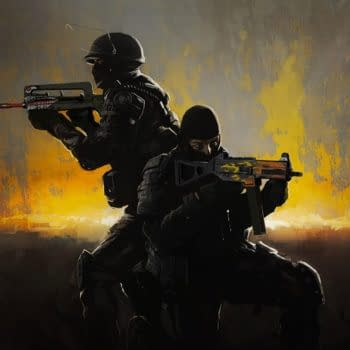 'Counter-Strike: Global Offensive' Is Working To Hunt Cheaters