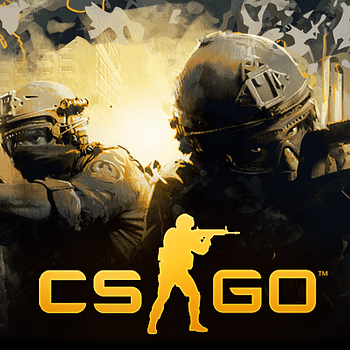 Counter Strike: Global Offensive is Going Free-to-Play