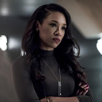 Flash Season 4: Is Iris West Still A Reporter In Central City