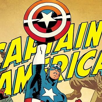 Marvel Legacy Captain America #695 Review: What Does Captain America Mean Now