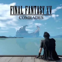 Final Fantasy XV Comrades DLC Due Out Next Week