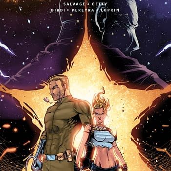Mercenary Hi-jinks And Corporate Conspiracy Run Amok In Northstarr