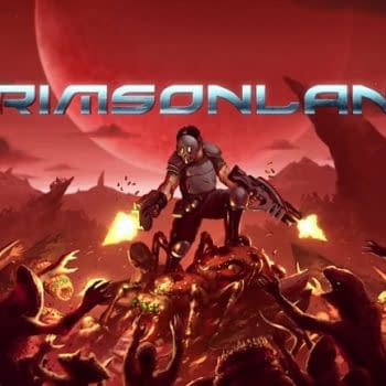 'Crimsonland', 'Apollo Justice', & 'Planet Of The Apes' In Video Game Releases: November 21-27