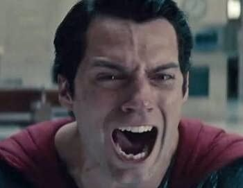 Henry Cavill Says Superman Would Have Been Less Murderous in Man of Steel 2