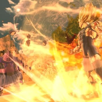 One More For The Snake Way: We Review Dragon Ball Xenoverse 2 On Nintendo Switch
