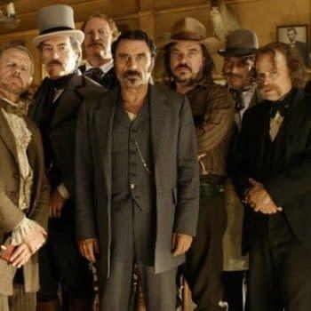 Deadwood Movie Production Start May Happen Next Year