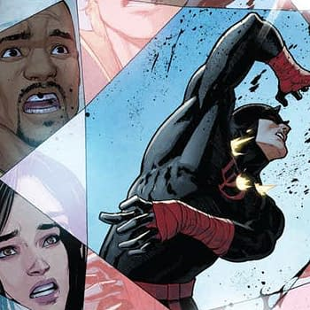 Defenders #7 Review: Iron Fist VS Elektra Diamonback VS Hammerhead And Deadpool VS Humor