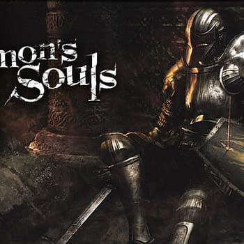 Sony Is Shutting Down Online Services For Demons Souls In 2018