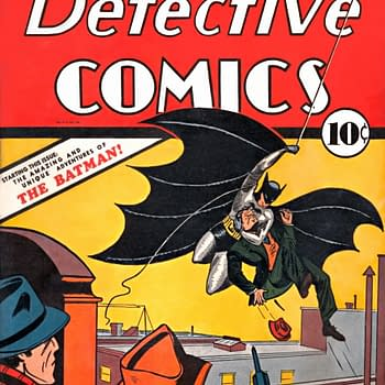 Report: New York City Is Naming A Street After Batman Co-Creator Bill Finger
