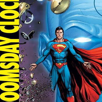 Is Doomsday Clock Based on a Massive Plothole