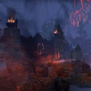 Check Out The 4K Trailer For The Elder Scrolls Online