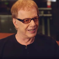 Danny Elfman // from screencap