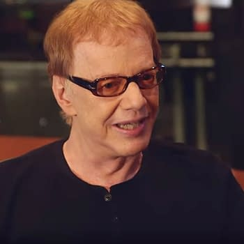 Danny Elfman Talks The Justice League Soundtrack And The Legacy Of Music