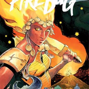 Firebug Cover