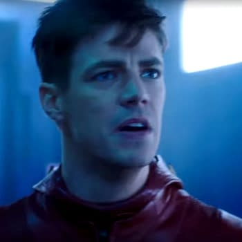Flash Season 4: The Thinker Makes His Move in the Mid-Season Finale