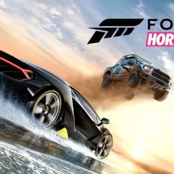 Forza Horizon Developer Is Working On An Open-World Action RPG