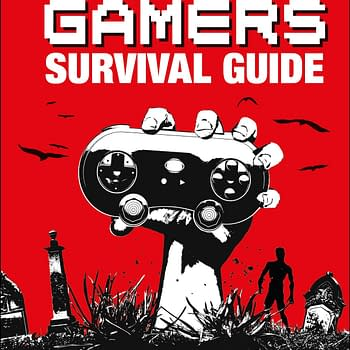 Strangely Helpful With Misinformation: We Review The Gamers Survival Guide