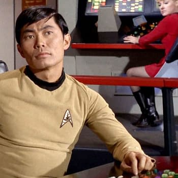 George Takei Denies Sexual Assault Allegations