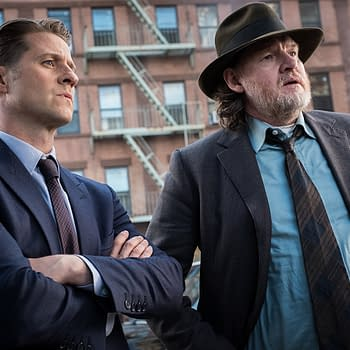 Gotham Season 4: Will Jim Gordon and Harvey Bullock Reconcile