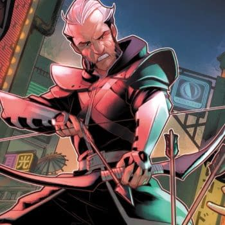 Green Arrow #34 Review: Green Arrow Versus Ayn Rand