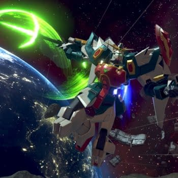 Bandai Namco Will Announce a New Gundam Game in Two Weeks