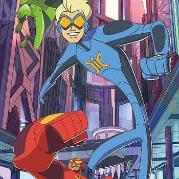 Stretch Armstrong And The Flex Fighters Review: Different But Fun And Promising