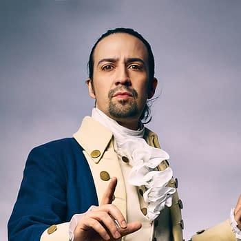 Lin-Manuel Miranda Is Not Throwing Away His Shot To Play Hamilton In Puerto Rico