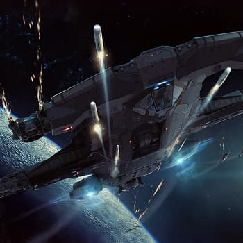 Star Citizen is Available for Free Until November 30th