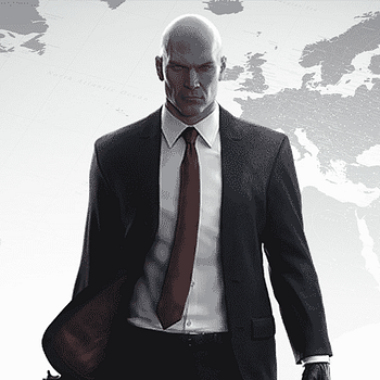 WBIE is Teasing a Hitman Announcement for June 7th