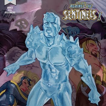 Iceman #7 Review: An Exciting New Start For The Frosty Mutant