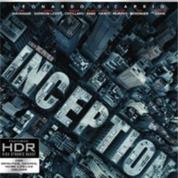 """Things We Learned From The Christopher Nolan 4K Box Set Special Features- """"Inception"""""""