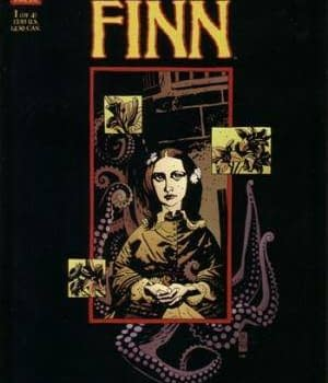 Jenny Finn #1 Review: Bizarre Delightful And Intriguing