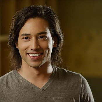 Supergirl Season 3: Defiances Jesse Rath Cast As Brainiac 5