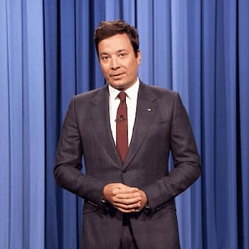 Jimmy Fallon Tweets Apology for Wearing Blackface in 2000 SNL Sketch