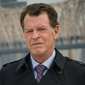 Legends Of Tomorrow Season 3: John Noble Is The Voice Of Mallus