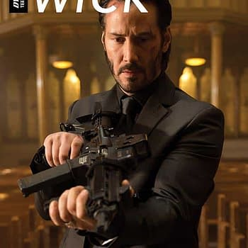 Exclusive Extended Previews Of John Wick #1 Bettie Page #5 And More