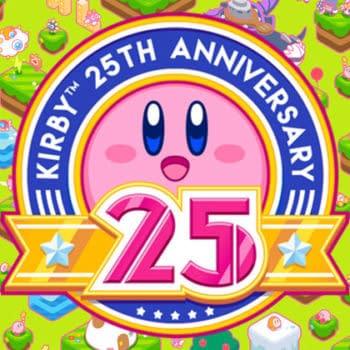 Get The Fan's Favorite Kirby Ability As Your Desktop