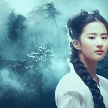 Mulan Live-Action Adaptation Has Found Its Leading Lady