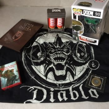 What's In The Box?!: Loot Gaming – November 2017